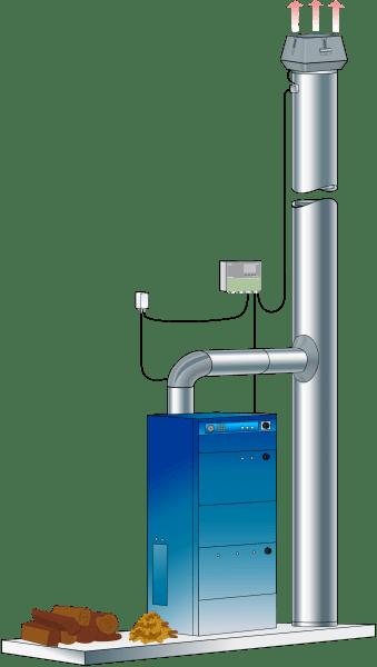 bio fuel illustration